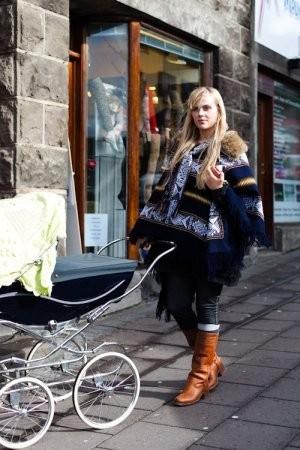 Винтаж и мода: 15 городов от Рейкьявика до Москвы. Изображение № 37.