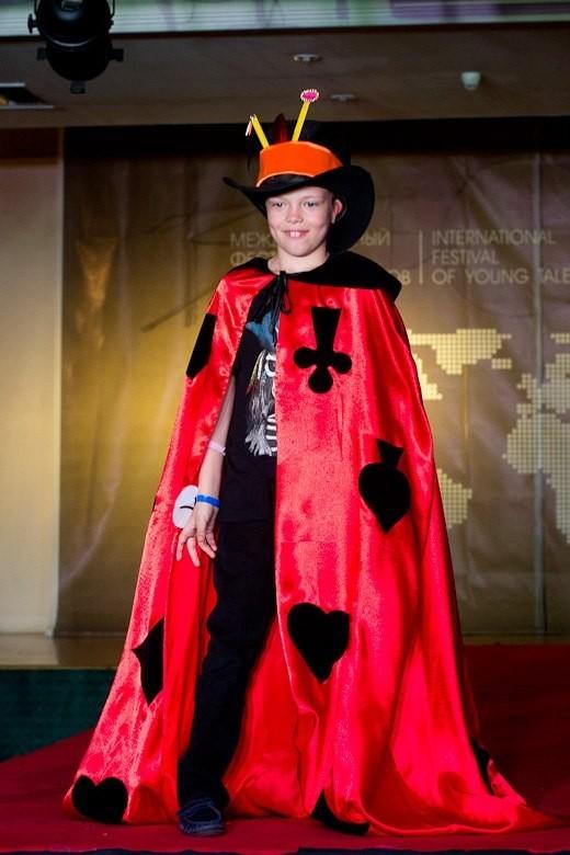 VI Слет Международного творческого движения Республика KIDS  2012 прош. Изображение № 7.
