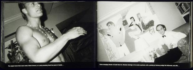 Клубная мания: 10 фотоальбомов о безумной ночной жизни . Изображение №16.