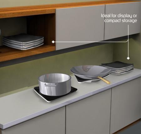 Индукционная посуда – умеет готовить сама!. Изображение № 2.