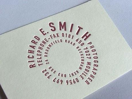 Business cards. Изображение № 19.