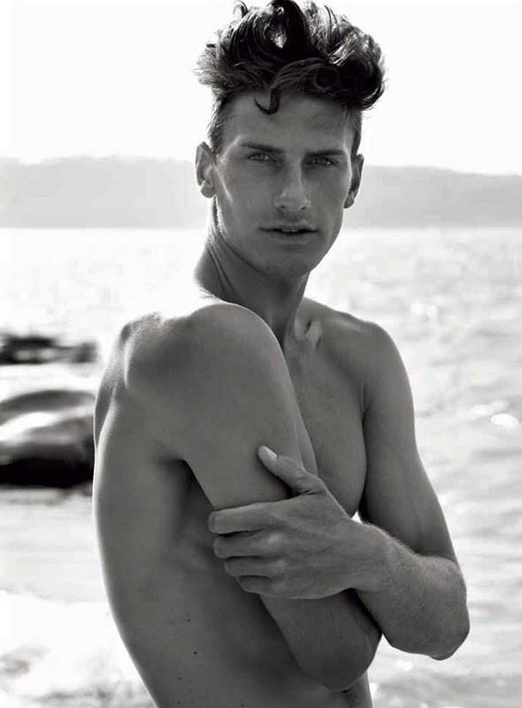 Фотокнига: Uomini - Dolce&Gabbana. Изображение № 46.