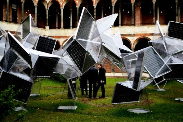 Личный опыт: Как я бросила все и поехала учиться фэшн-менеджменту в Милан. Изображение №27.