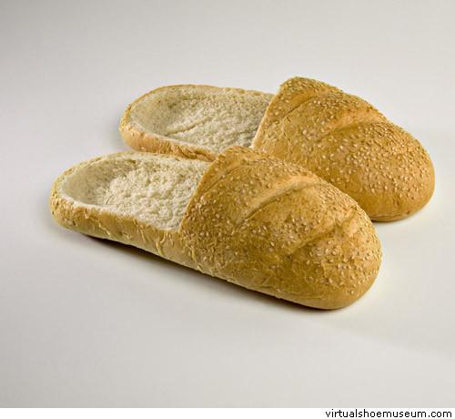 Креативная обувь. Изображение № 25.