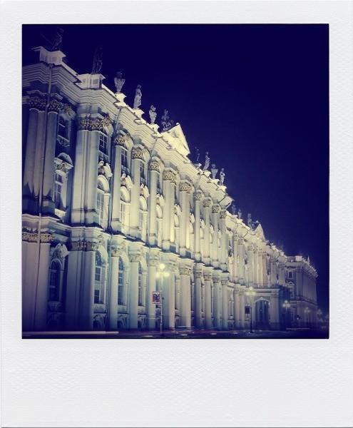 10 рекордных музеев мира. Изображение № 1.