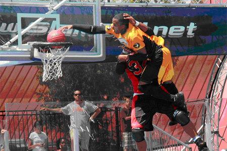 Slam Ball. Изображение № 4.