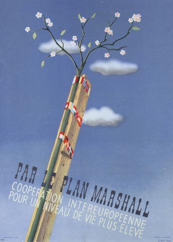 Холодный Модерн – Искусство 1945–1970. Изображение № 7.