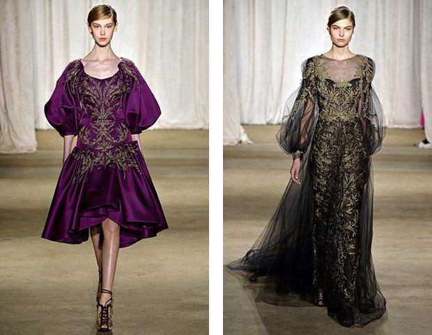 Неделя моды в Нью-Йорке: Дни 6 и 7. Изображение № 31.