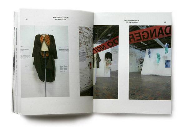 Книги о модельерах. Изображение № 110.