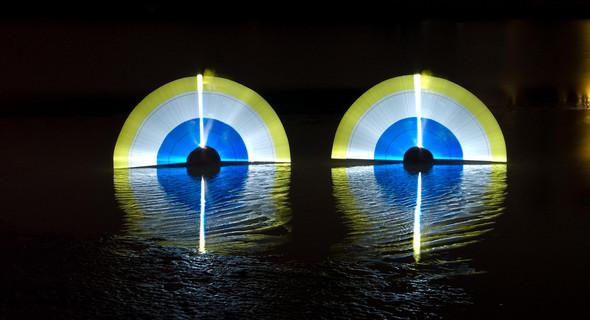 Lightpainting. Изображение № 9.