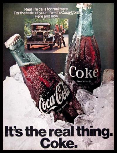 Изображение 89. Coca-cola – История бренда, история рекламы.. Изображение № 89.