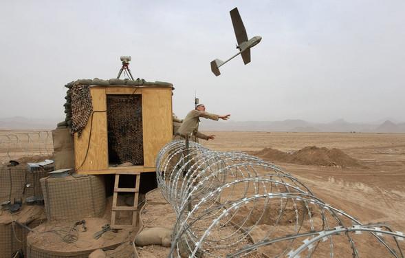 Афганистан. Военная фотография. Изображение № 24.