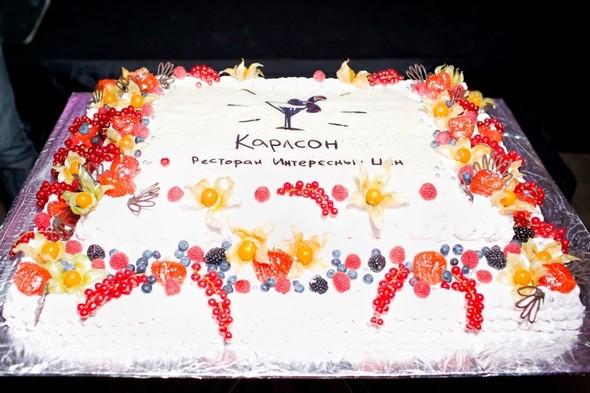 День Рождения ресторана Карлсон!. Изображение № 6.