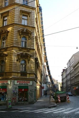 Изображение 61. Прага для жизни.. Изображение № 36.