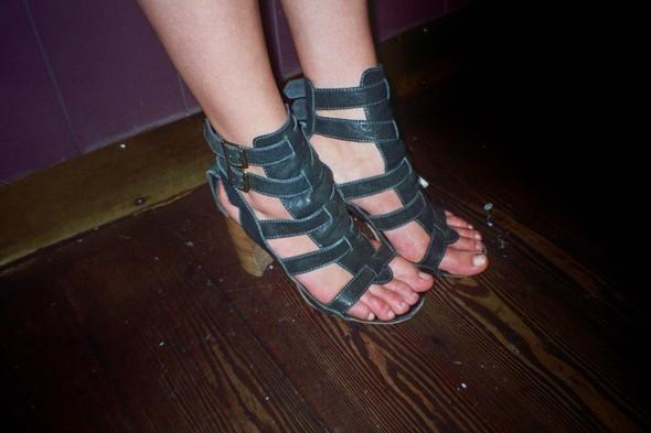 Обувь навечеринках: Udashkin Plus Dva. Изображение № 2.