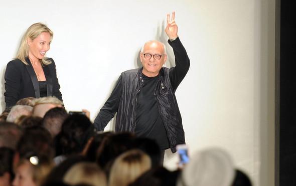 New York Fashion Week Spring 2012: День шестой. Изображение № 10.