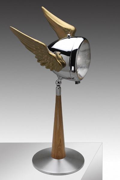 Лампы Lamponi Design. Изображение № 1.