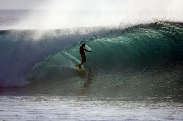 Немного серфинга. Изображение № 15.