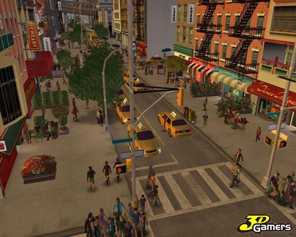 Tycoon City: NewYork. Изображение № 5.