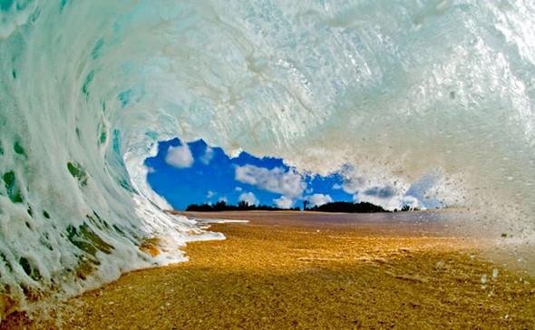 Нагребне волны – Clark Little, фотограф- серфингист. Изображение № 18.