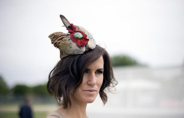 Дело в шляпе: 10 известных шляпников. Изображение № 77.