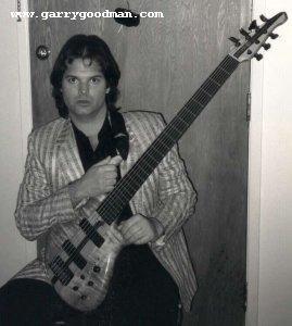 Необычные бас гитары. Изображение № 3.