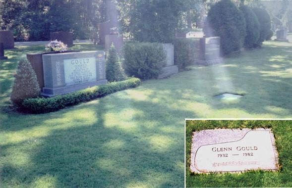 Хорошие люди иих могилы. Изображение № 12.
