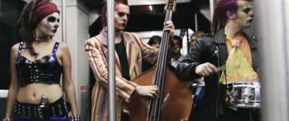Ноябрь (реж. Achero Manas), 2003, Испания. Изображение № 13.