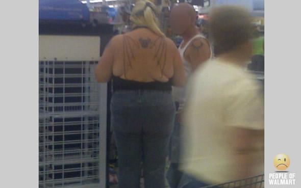 Покупатели Walmart илисмех дослез!. Изображение № 104.