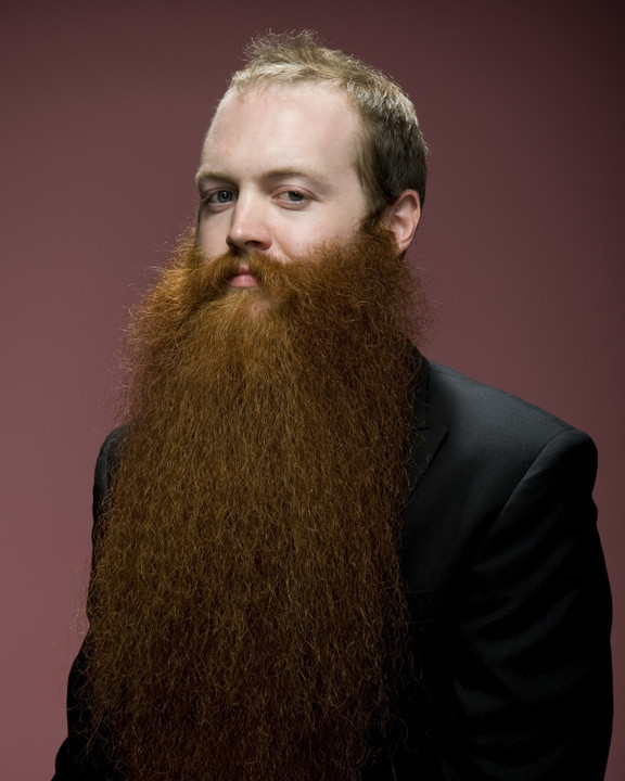 Лучшая борода в мире. Изображение № 20.