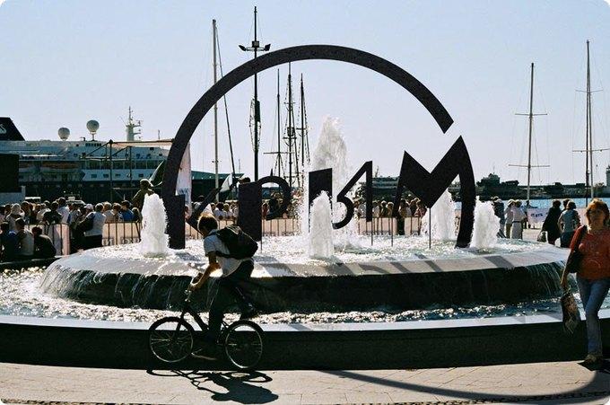 Студия Лебедева разработала логотип Крыма. Изображение № 7.