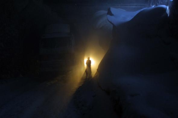 Фотографии Юрия Козырева. Изображение № 14.