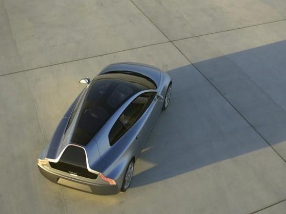 Немколько концептов. Subaru, Honda, Volvo. Изображение № 3.