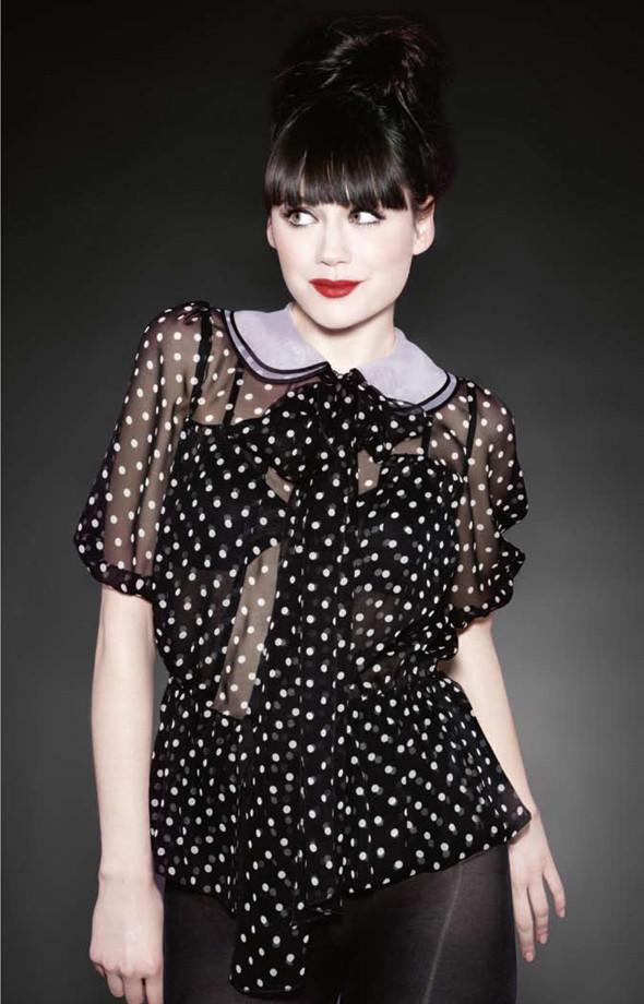 Коллекция Lucy inDisguise F/W2011-2012. Изображение № 8.