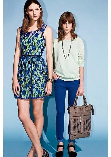 Лукбук: Urban Outfitters January 2012. Изображение № 6.