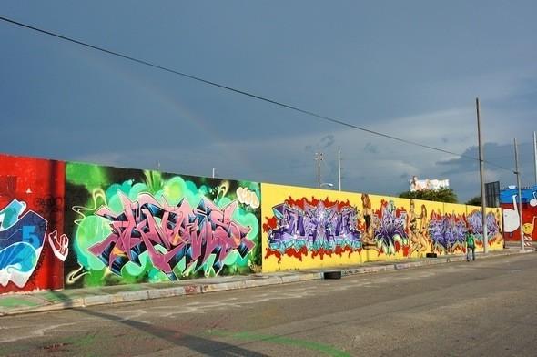Изображение 48. Уличное Майами.. Изображение № 48.