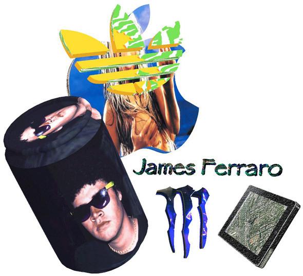 Блиц-опрос: Джеймс Ферраро о старом кантри, конспирологии и слаймпанке. Изображение № 1.