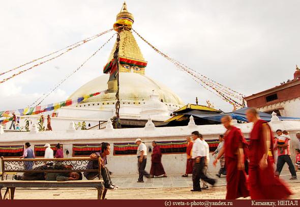 Вы в Непале, если. Изображение № 5.
