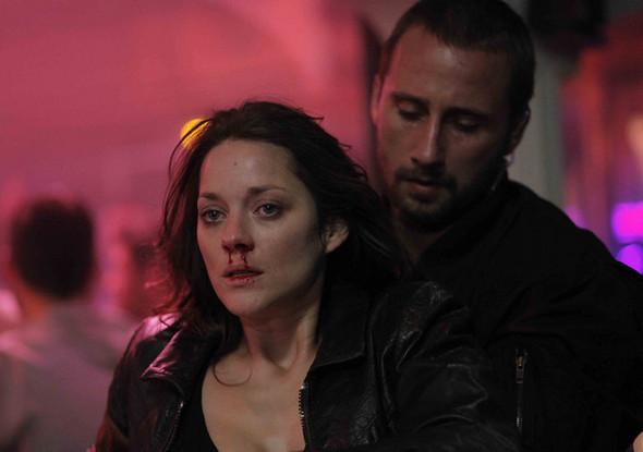 Канны-2012: За что хвалят и ругают героев главного кинофестиваля планеты. Изображение № 115.