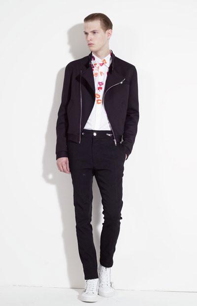 Лукбуки: мужская мода весной. Изображение № 45.