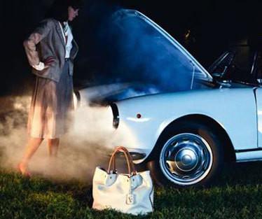 Изображение 3. Furla - рекламная компания Весна 2011.. Изображение № 3.