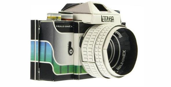 Подборка креативных фотоаппаратов и не только. Изображение № 13.
