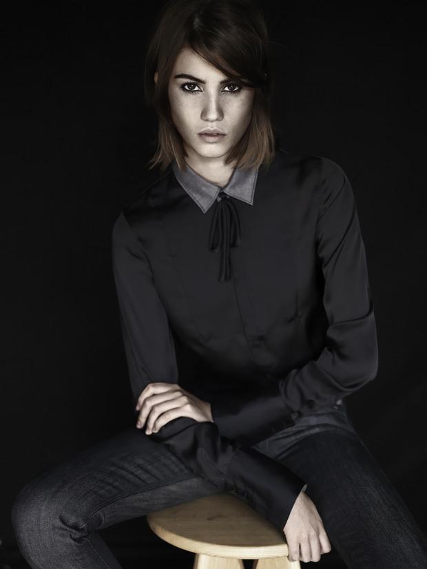 Первый в мире бутик для женщин G-Star Women. Изображение № 16.