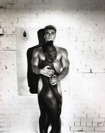 Части тела: Обнаженные женщины на фотографиях 70х-80х годов. Изображение № 5.