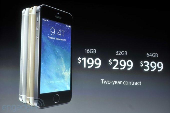 Трансляция: Apple представляет новые iPhone и другие продукты. Изображение № 7.