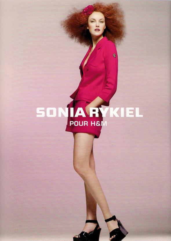 Кое-что новое: Proenza Schouler, H&M и Elizabeth&James. Изображение № 50.