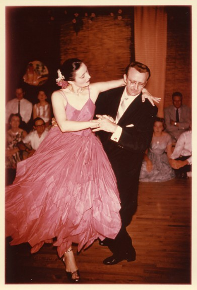 Dance Lessons 1958–1962. Изображение № 8.