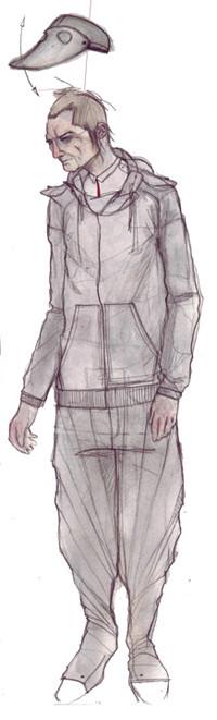 Павел Рипли, иллюстратор. Изображение № 30.