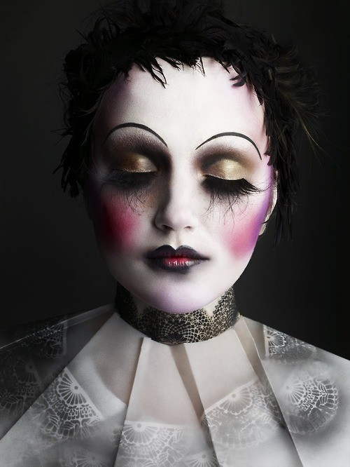 Alex Box (Makeup Artist). Изображение № 33.