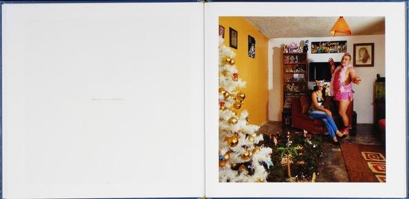 10 фотоальбомов о спорте. Изображение № 51.
